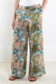 Nomads Floral Trousers